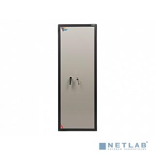 Сейф VALBERG ASM 165 T ГРАФИТ (Размеры (мм): 1650x600x460 Вес (кг): 157) [S]