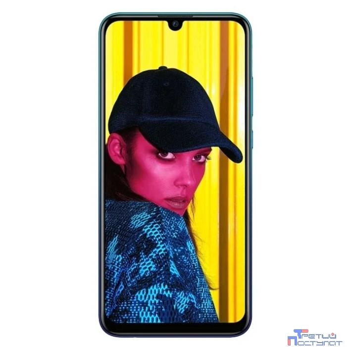 Huawei P smart 2019 32 Gb Aurora Blue