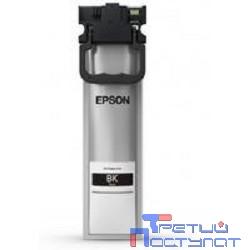 EPSON C13T946140  Контейнер черный экстаповышенной емкости для WF-C5xxx (bus)