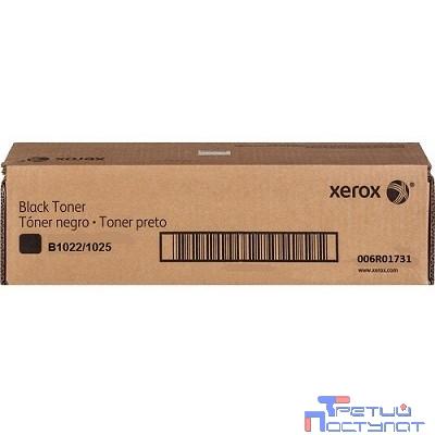 XEROX 006R01731 Тонер-картридж для B1022/B1025 (13 700 стр.)
