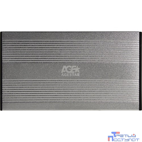 AgeStar 3UB2S USB 3.0 Внешний корпус 2.5