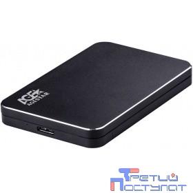 AgeStar 3UB2A18 (BLACK) USB 3.0 Внешний корпус 2.5