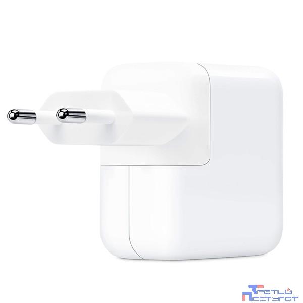 MR2A2ZM/A Apple 30W USB-C POWER ADAPTER