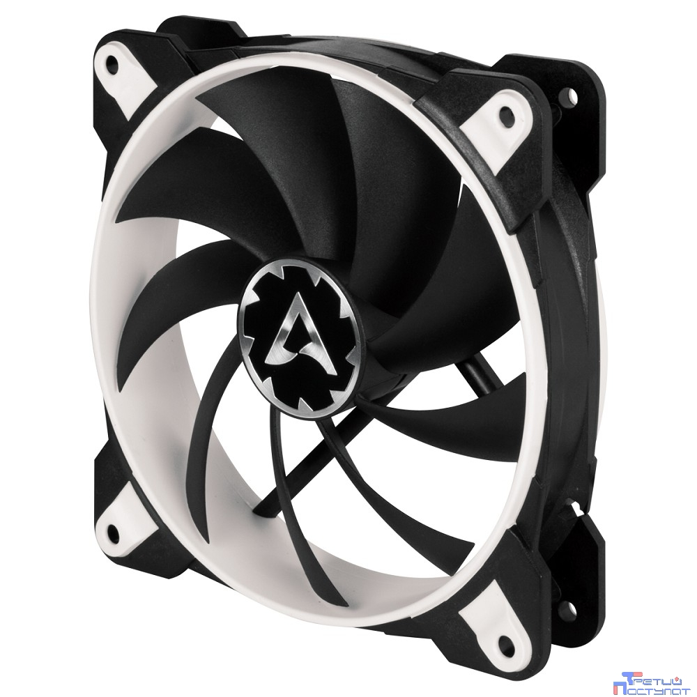 Case fan ARCTIC BioniX F140 (White) 3-х  фазный мотор - retail (ACFAN00096A)