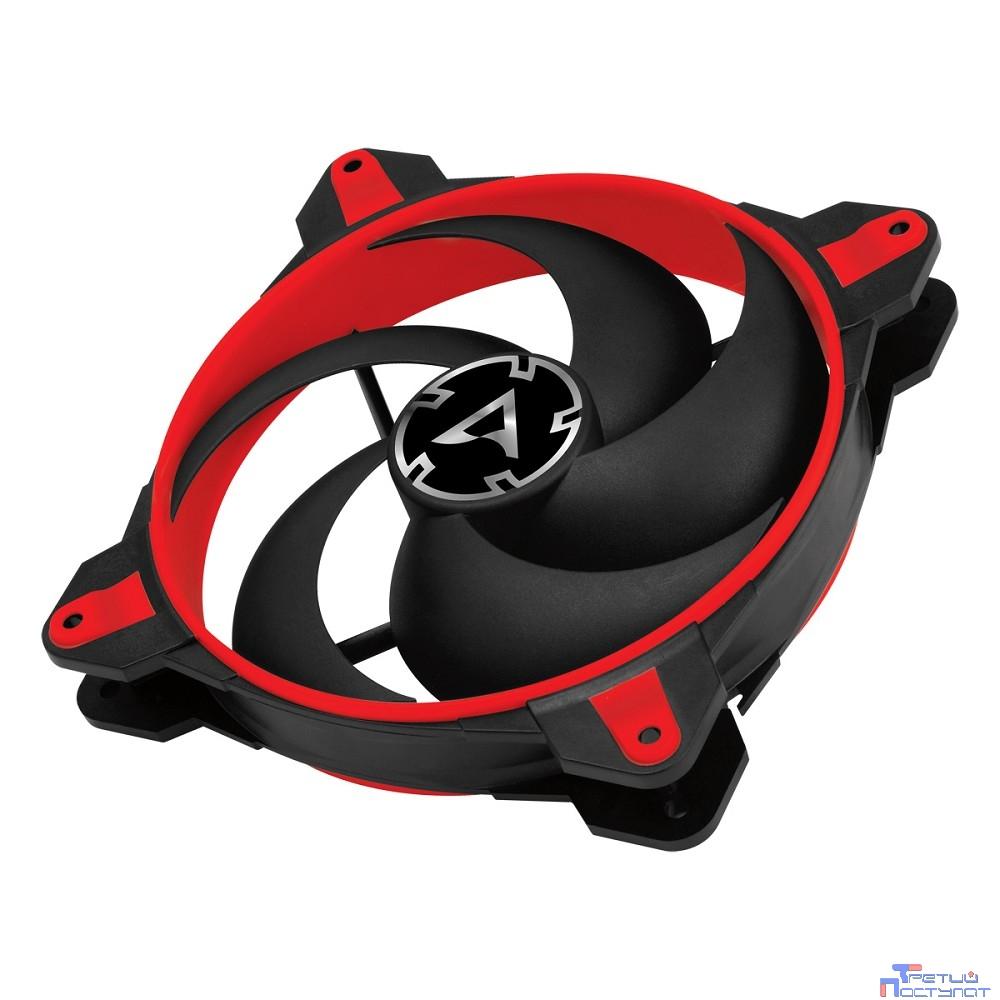 Case fan ARCTIC BioniX P140 (Red) 3-х  фазный мотор - retail (ACFAN00127A)