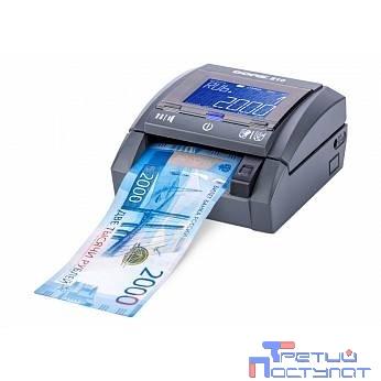 Dors 210 RUB Compact  Автоматический детектор российских рублей