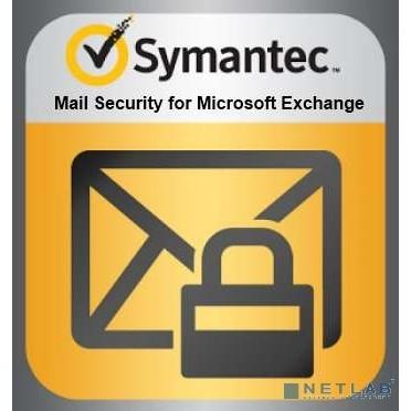 SMS-MSEAVAS-SUP-50-99-B Mail Security for MS Exchange Antivirus and Antispam Windows, Initial Software Maintenance, 50-99 Users 1 YR