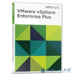 VS6-EPL-AK-G-SSS-C Basic Support/Subscription VMware vSphere Enterprise Plus Acceleration Kit for 6 processors for 1 year