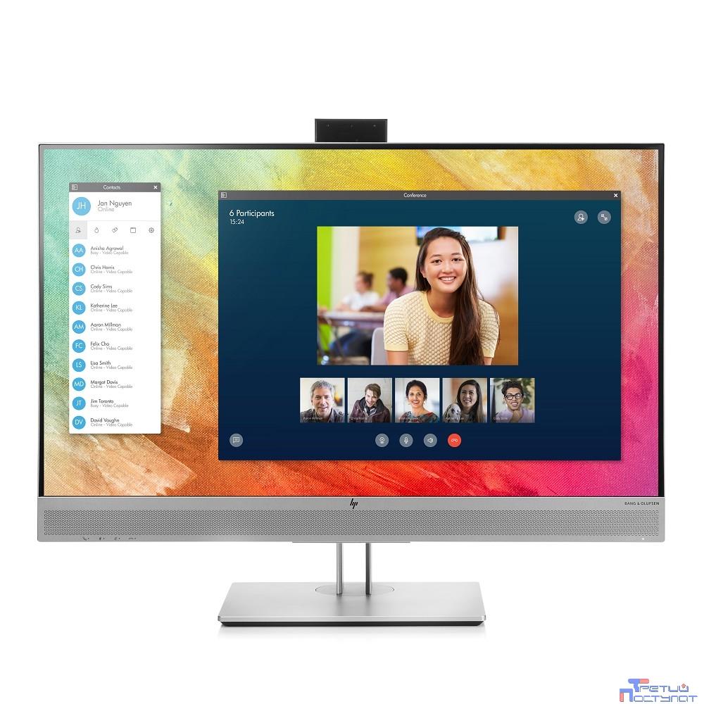 LCD HP 27