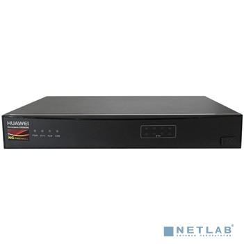 HUAWEI 0235G7LN USG6320 Межсетевой экран AC Host (8GE (RJ45),2GB Memory)