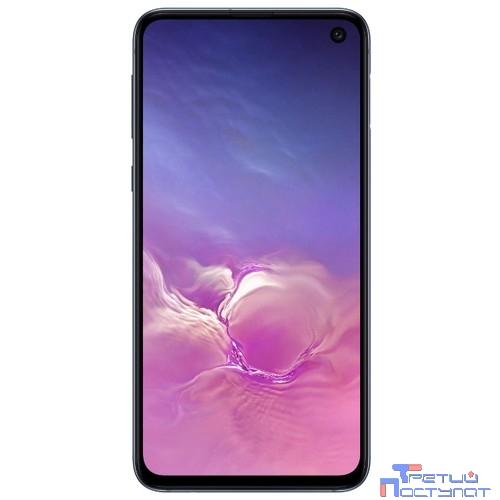 Samsung Galaxy S10e 6/128GB (2019) SM-G970F/DS оникс (SM-G970FZKDSER)