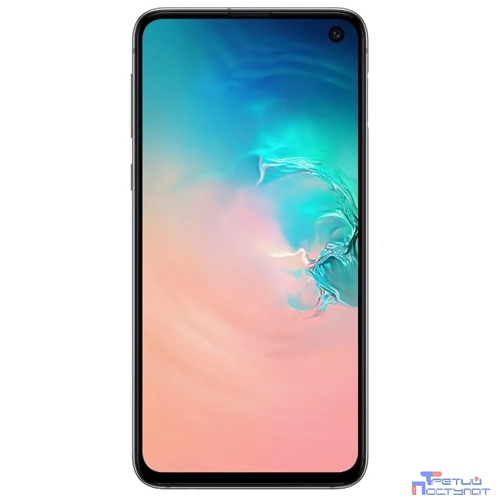 Samsung Galaxy S10e 6/128GB (2019) SM-G970F/DS перламутр (SM-G970FZWDSER)