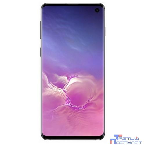 Samsung Galaxy S10 8/128GB (2019) SM-G973F/DS оникс (SM-G973FZKDSER)