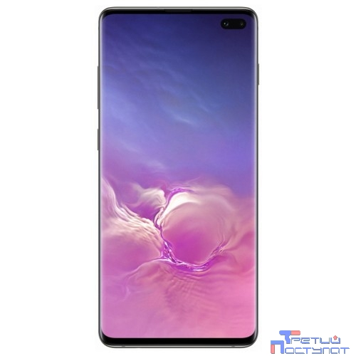 Samsung Galaxy S10+ 8/128GB (2019) SM-G975F/DS оникс (SM-G975FZKDSER)