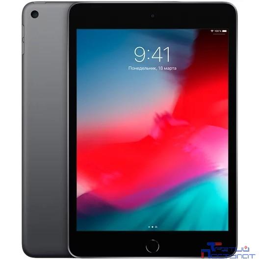 Apple iPad mini Wi-Fi + Cellular 64GB - Space Grey (MUX52RU/A) New (2019)