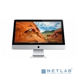 Apple iMac (MRT32RU/A) Silver 21.5'' Retina 4K {(4096x2304) i3 3.6GHz quad-core 8th-gen/8GB/1TB/Radeon Pro 555X with 2GB} (2019)