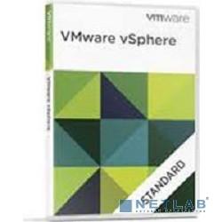 VS6-STD-G-SSS-C Basic Support/Subscription VMware vSphere 6 Standard for 1 processor for 1 year для Велесстрой (контракт 465420965)