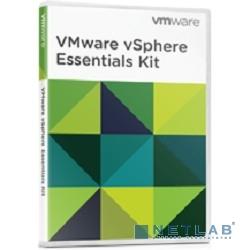 VS6-ESP-KIT-3G-SSS-C Basic Support/Subscription VMware vSphere 6 Essentials Plus Kit for 3 years