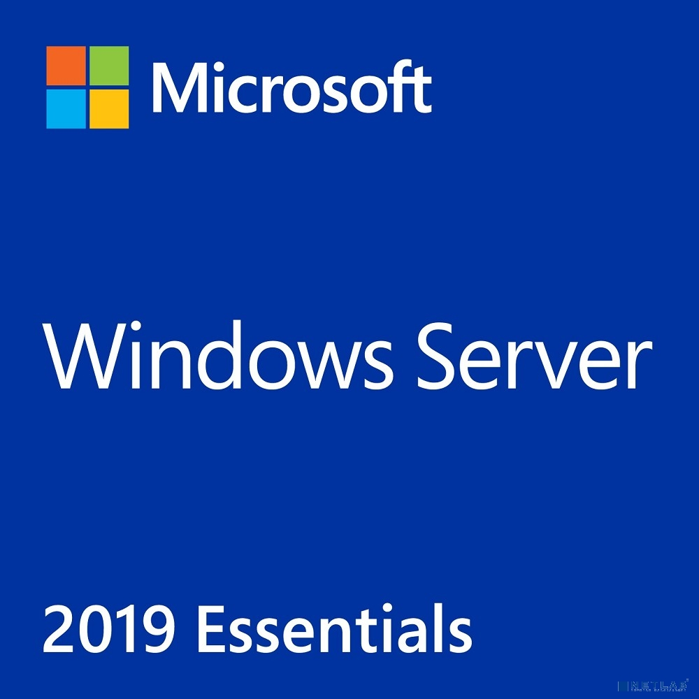 Microsoft Windows Server Essentials 2019 [G3S-01308] Russian 64-bit {1pk DSP OEI DVD} 2CPU