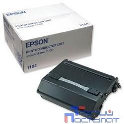 EPSON C13S051104 Epson Photo Conductor Unit AcuLaser C1100/CX11/CX21 20000c