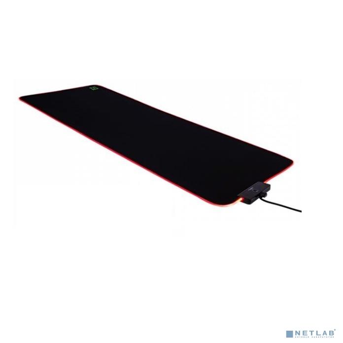 Harper Gaming ArtPAD P03 {Игровой коврик для мыши с микроволокном и RGB подсветкой}