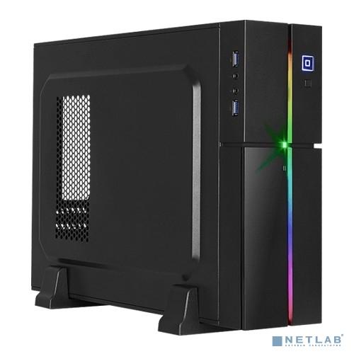 Minitower Aerocool ''Playa Slim'' micro ATX / mini ITX , w/SX 400W  [52182]