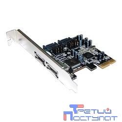 ST-Lab A331 RTL {SATA II 300, 2ext 2int, PCI-EX}