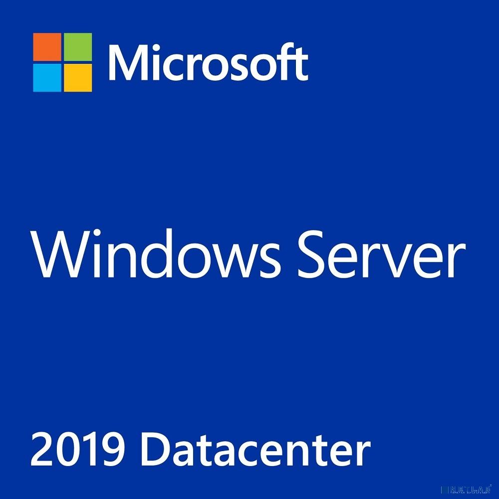 Microsoft Windows Server Datacenter 2019 Rus 64bit DVD DSP OEI 16 Core (P71-09032)