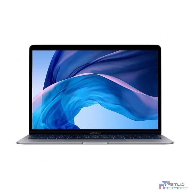 Apple MacBook Pro [Z0WQ000DJ, Z0WQ/5] Space Gray 13.3