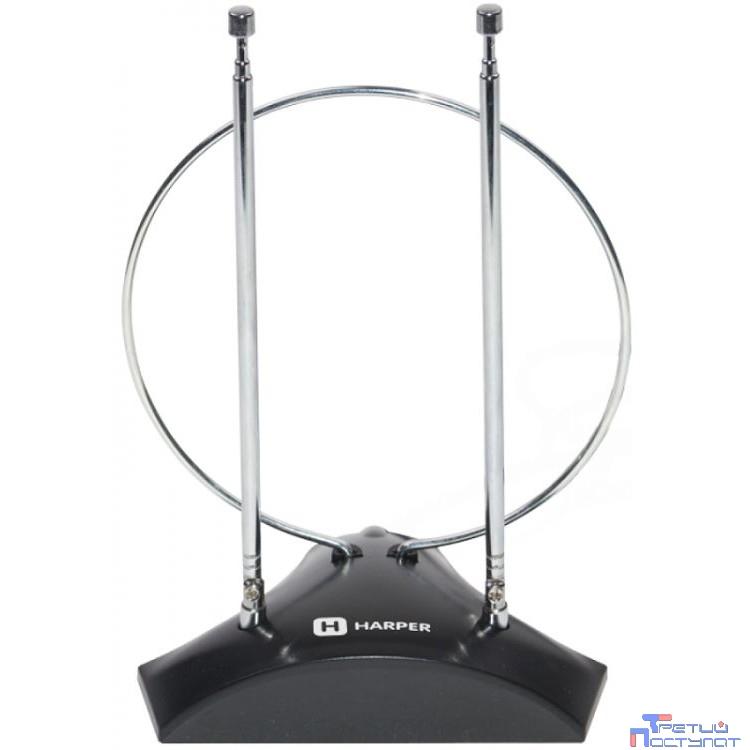 HARPER ADVB-2010 {Усиление: 5-7 dB; Сопротивление: 75 ?; Коэффициент шума: ?3 dB; Длина кабеля: 1,5 м}