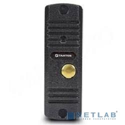 Tantos Corban HD Цветная вызывная панель видеодомофона формата AHD 1080p, накладного крепления, 4-х проводная, вандалозащищенная, ИК подсветка 940нМ. В комплекте уголок, козырек.