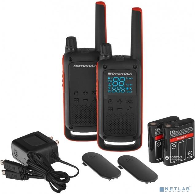 Motorola TALKABOUT T82 (B8P00811EDRMAW)