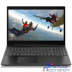 Lenovo IdeaPad L340-15API [81LW005GRU] black 15.6