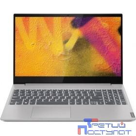 Lenovo IdeaPad S340-15IWL [81N800HSRK] grey 15.6