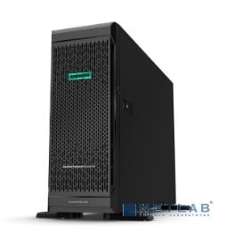 Сервер HPE ProLiant ML350 Gen10 1x4208 1x16Gb 3.5'' E208i-a 1G 4P 1x500W (P11050-421)