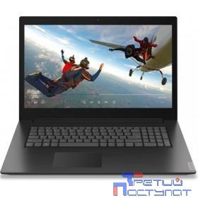 Lenovo IdeaPad L340-17IWL [81M0003NRK] black 17.3