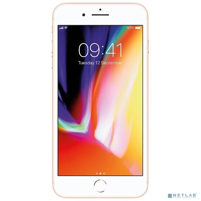 Apple iPhone 8 PLUS 128GB Gold (MX262RU/A)