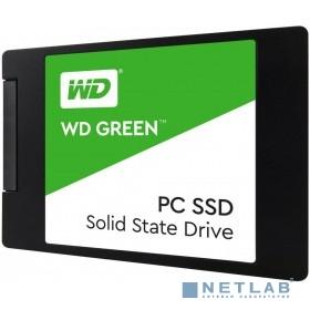 WD SSD 480Gb WDS480G2G0A {SATA 3.0}