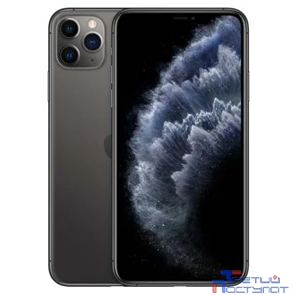 Apple iPhone 11 Pro Max 256GB Space Grey (MWHJ2RU/A)