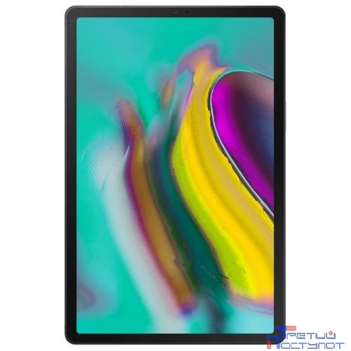 Samsung Galaxy Tab S5e 10.5 (2019) SM-T725N black (чёрный) 64Гб [SM-T725NZKASER]