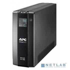 APC Back-UPS Pro BR_MI 1300VA BR1300MI