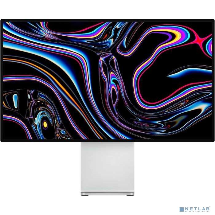 Apple Pro Display XDR - Standard  glass 32-inch Retina 6K 1000 nits (MWPE2RU/A)