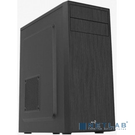 MidiTowerAerocool Cs-1103 Black без Б/П ATX MicroATX MiniITX Цвет черный 4718009158191