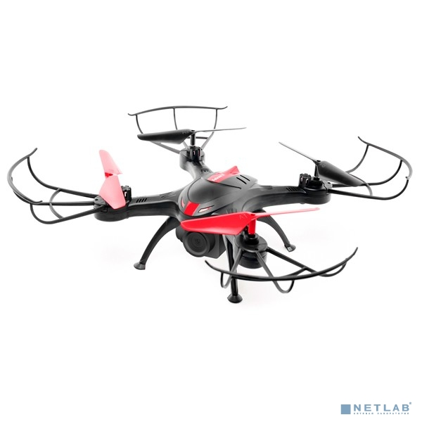 PILOTAGE Квадрокоптер с камерой X, 720P HD FPV [RC63325 ]