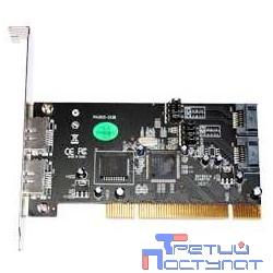 ST-Lab A173 RTL {SATA150, 2ext 2int, PCI}