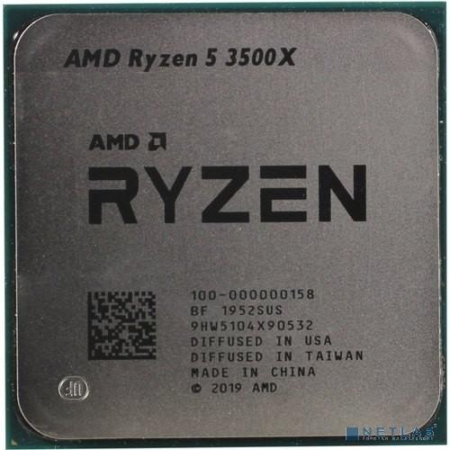 CPU AMD Ryzen 5 3500X BOX