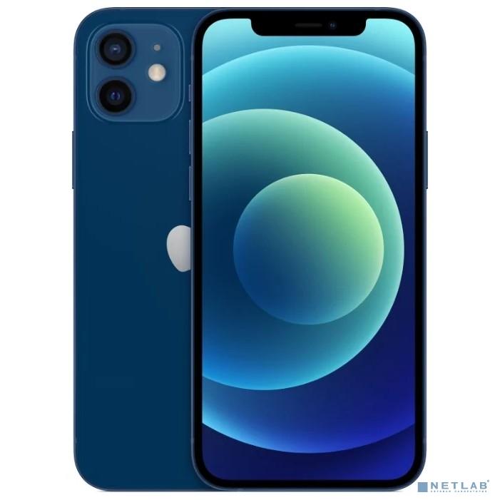 Apple iPhone 12 64GB Blue [MGJ83RU/A]