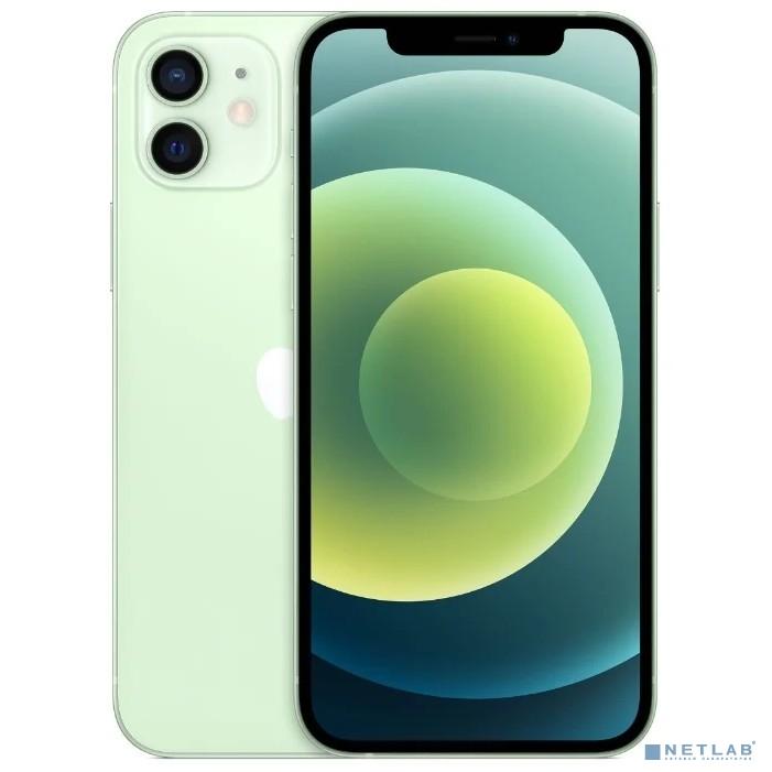 Apple iPhone 12 64GB Green [MGJ93RU/A]