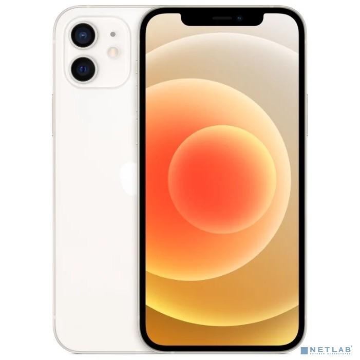 Apple iPhone 12 256GB White [MGJH3RU/A]