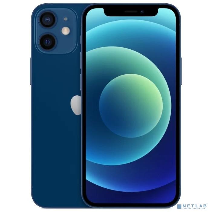 Apple iPhone 12 mini 128GB Blue [MGE63RU/A]